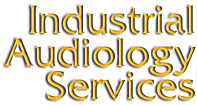 Industrial Audiology Services